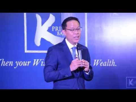 ไพรเวทแบงค์กสิกรไทย เปิดตัวบริการวางแผนบริหารจัดการทรัพย์สินครอบครัว