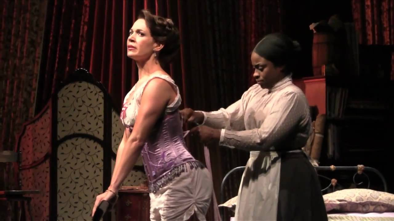 esthers life in the story intimate apparel by lynn nottage Center for the arts' production of the lynn nottage play 'intimate apparel' review: 'intimate apparel' at bay street part to play in esther's story.
