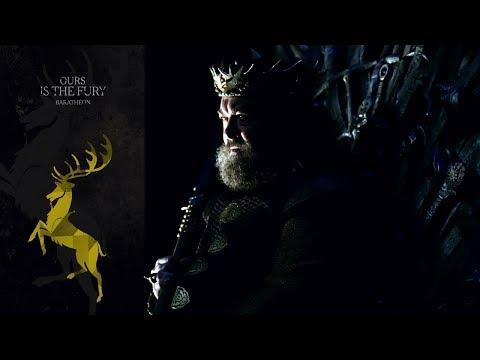 The King&39;s Arrival - Robert Baratheon Theme - Game of Thrones Season 1 OST