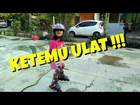 Cara Bermain Sepatu Roda Untuk Anak