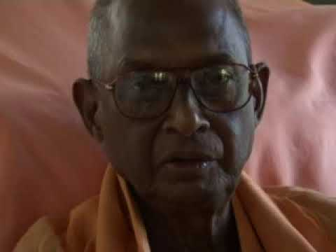 Enlightenment • Swami Satchidananda