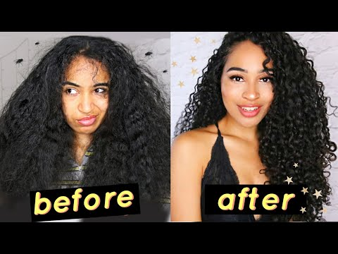 10-step-curly-hair-routine-(that-works!!!)-for-perfect-healthy-curls-by-lana-summer
