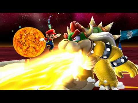 Super Mario Galaxy 2 - Top 10 Canzoni [Parte 1]
