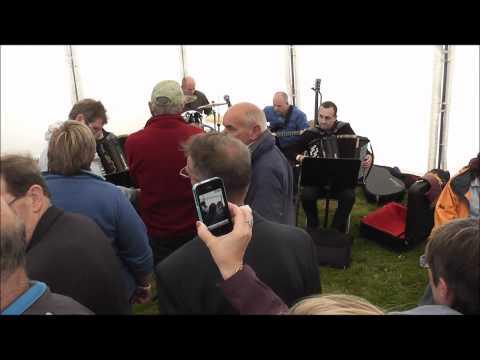 Rossnowlagh Orange Order Parade 2012 Entertainment Photo's & Video