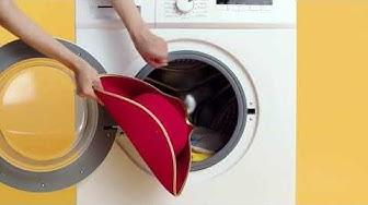 Pyykinpesukoneen käyttö | Pesukoneen ohjelmat | Cleanipedia