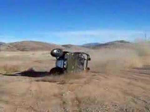 Insane RZR Crash Ejected? - Rocky Hill Mx 2014 - YouTube |Polaris Rzr Crash