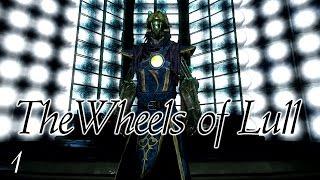 Skyrim Mods: The Wheels of Lull - Part 1