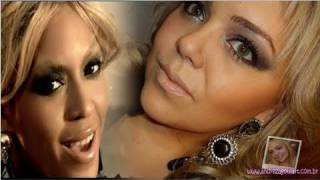 Beyoncé Run The World (Girls) Makeup Tutorial Inspired