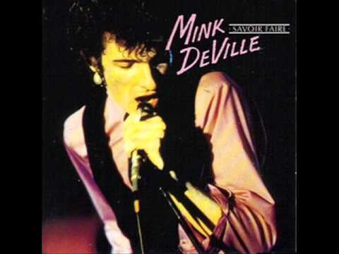 Mink DeVille - Stand By Me_