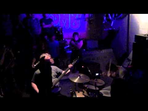 MARE live @ Soybomb HQ (17/08/2012)