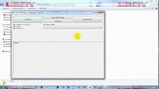 hpwlab laptop bios extraction tool