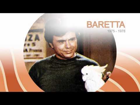 BARETTA sigla originale italiana del telefilm
