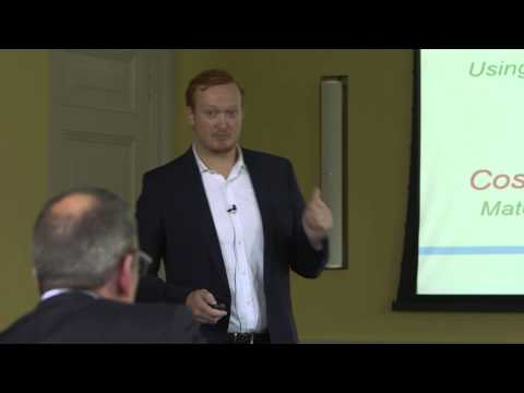 Solar Fuels via Artificial Photosynthesis - TEDxAms Award 2014 - Nominee