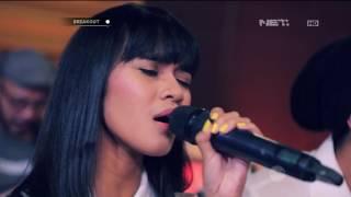GAC - Cinta (Live at Breakout)