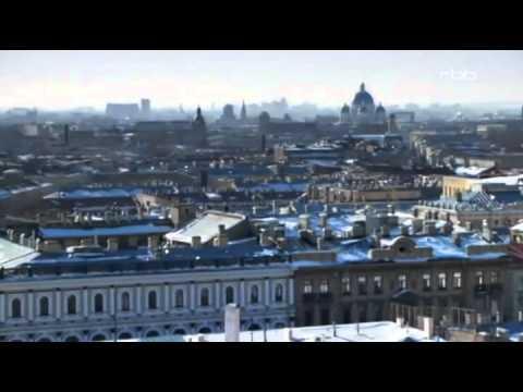Russland Sankt Petersburg © ARD