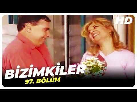 Bizimkiler 97. Bölüm   Nostalji Diziler