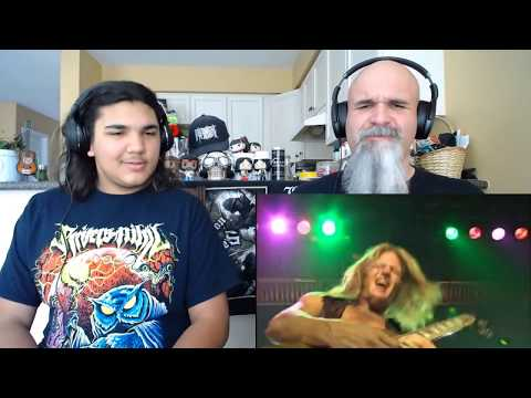 DIO - Rainbow In The Dark (Live In London 2005) [Reaction/Review]