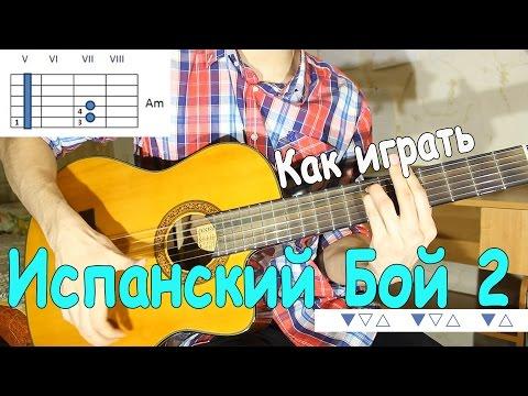 Самоучитель игры на гитаре. Уроки игры на гитаре