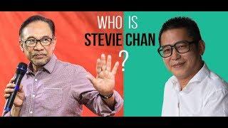 Meet Anwar's independent rival in Port Dickson