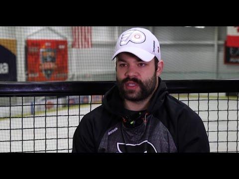 My NHL Path: Radko Gudas