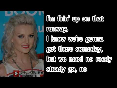 Little Mix - Wings HD (lyrics video + download)
