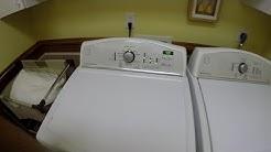 Off Grid Solar #41: Running the Dryer on Solar
