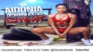 Aidonia - Gyal Postition (Explicit) [Project Sweat] - September 2015