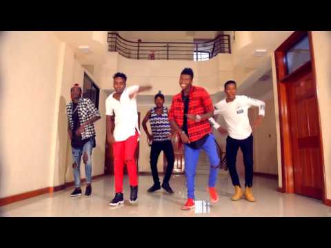 Diamond Platnumz Ft Neyo Marry You Dance VideoIgiza Crew chp  trans