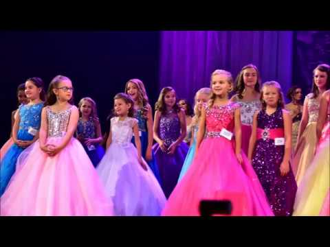Princess Of America Tiny Miss Massachusetts 2017