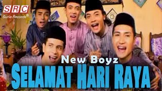 New Boyz - Selamat Hari Raya (Official Music Video - HD) MP3