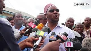 Tumekuja Kufanya Mambo Makubwa Matatu Kinondoni Shamba - Paul Makonda