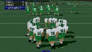 EXTENDED LONG-PLAY: NCAA Football 2000 Week 3 (Part 4)