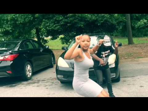 Young Dolph - Preach (Dance Video)