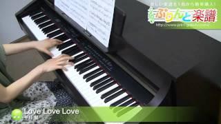 使用した楽譜はコチラ http://www.print-gakufu.com/score/detail/46725...