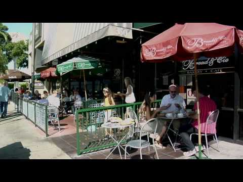 Bread & Cie Bakery and Cafe Television Spot