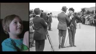 Silent Impressions #01 - KID AUTO RACES AT VENICE (1914) - Charlie Chaplin