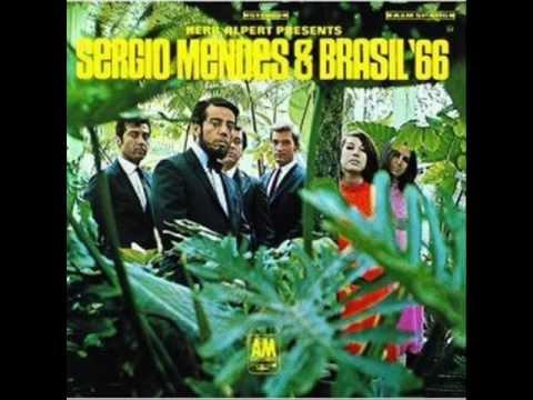 Sergio Mendes & Brasil 66 - Tim Dom Dom