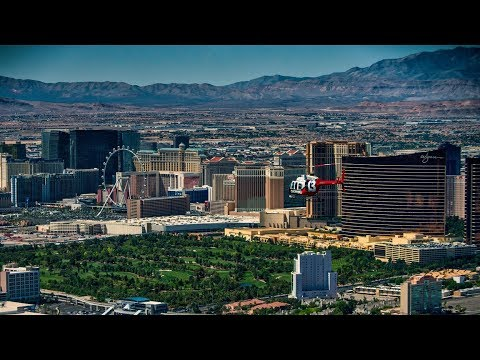 KTNV Las Vegas Live Stream - featuring Chopper 13, news and weather events