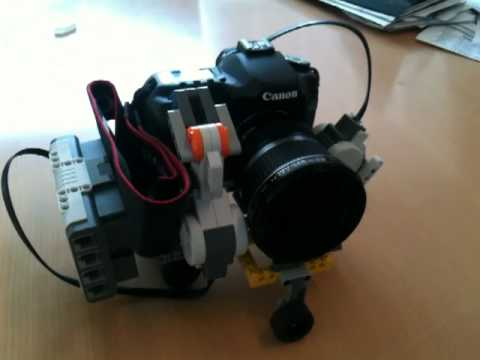 Camera Lego Mindstorm : Lego mindstorms nxt camera lego nxt ball grabber lego mindstorms