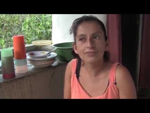 Mejorando nuestro habitar para una vida sustentable. Testimonio Yolanda Huerta