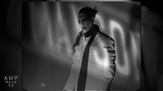 THE SHOW - Marilyn Manson Ft. Johnny Depp & Ninja