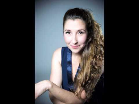 Sventurata mi credea - Clorinda - La Cenerentola - Rossini - Sopran Svenja Gabler
