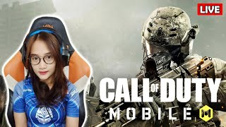 🔴 LIVE CALL OF DUTY - PUSH PUSH KUY ❤ @REXUS INDONESIA