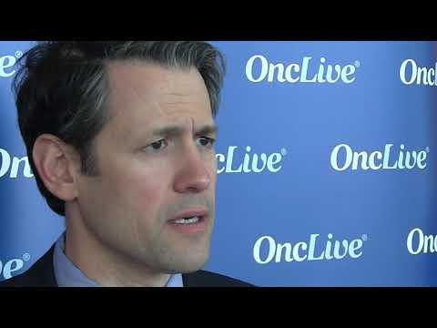 Dr. Feldman on Men With Prostate Cancer Receiving Treatment After Active Surveillance