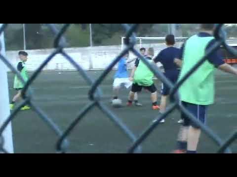 Messi 2018 Fabio Landolfi talento di calcio thumbnail