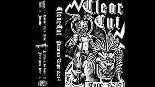 Clear Cut - Promo Tape [2019 Punk]