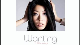 Wanting(曲婉婷)《Hideaway》