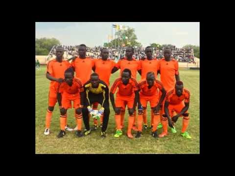 Watch Footages of Al Salam Wau FC vs Young Stars Torit FC