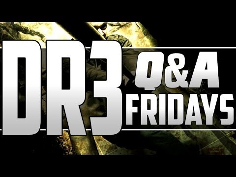 Q&A Fridays - Broken Collar Bone, One Superpower & Making Thumbnails | EP.32