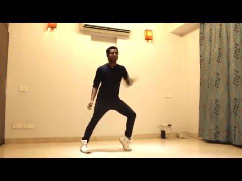 Rajat Arya    Dance Video    Darshan Raval Love Mashup    Lyrical hip hop